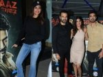 Rangbaaz Web Series Screening Celebs Sonakshi Sinha Bobby Deol Daisy Shah Others Attend Pictures
