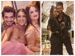 Ishq Mein Marjawan Nia Sharma Alisha Panwar Fans War Ravi Dubey Rescue Nia Slut Shamed