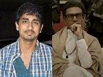 Actor Siddharth Slams Nawazuddin Siddiqui Thackeray As Anti South Indian Stop Selling Hate