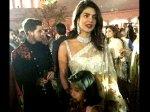 Shahrukh Khan Priyanka Chopra Nick Jonas Katrina Kaif Inside Pictures Isha Ambani Wedding Udaipur