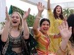 Parineeti Chopra Welcomes Nick Jiju To The Family Sophie Turner Steals The Show
