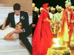 Unseen Photos From Priyanka Nick Weddings Get Ready To Fall In Love With Them Again