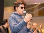 Shahrukh Khan Breaks Silence On His Film With Salman Khan Sanjaly Leela Bhansali