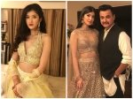 Karan Johar To Launch Sanjay Kapoor Daughter Shanaya Kapoor In His Next