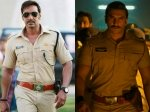 Ranveer Singh Upset With Ajay Devgn For Stealing The Thunder In Simmba Trailer