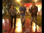 Salman Khan Shakes A Leg With Arbaaz And Sohail Khan And Adds More Fun To Christmas