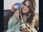 Bb 12 Winner Dipika Kakar Grand Welcomed Thanks Dipstars Heres What She Do With Prize Money