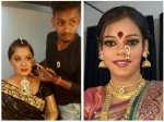 Sudha Chandran Mourns The Deaths Of Naagin Make Up Artist A Dancer