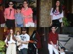 Taimur Celebrates His 2 Nd Birthday In Advance As Kareena Kapoor Throws A Big Bash