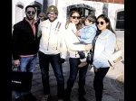 Taimur Ali Khan Enjoys The Winter Chill In Gstaad With Parents Saif Kareena