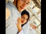 Priyanka Chopra Is In Martal Bliss Shares A Romantic Photo With Nick Jonas From Their Honeymoon
