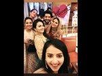Ishqbaaz Shrenu Parikh Mansi Srivastava Others Grace Kunal Jaisingh Bharati Kumar Wedding Pictures