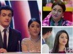 Yeh Rishta Kya Kehlata Hai Spoiler Dadi Gayu Kartik Closer Gayu Surrogate Mother Kartik Naira Child