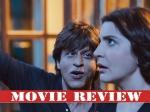 Zero Movie Review And Rating Shahrukh Khan Anushka Sharma Katrina Kaif