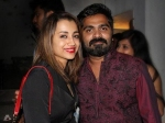 Trisha Simbu And Karthi Chill During A New Year S Bash Inside Photos Out