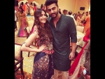 Arjun Kapoor Posts Sweet Message Sonam Kapoor Says He Is Proud To Have Sister Like Her