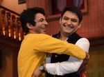 Kapil Sharma Missed Sunil Grover At His Wedding Reception Kapil Replies Other Celebs Wedding Wishes