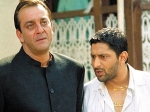 Sanjay Dutt Arshad Warsi Munna Bhai 3 Script Ready To Hit The Floors In