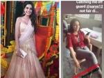 Kundali Bhagya Actress Anjum Fakih Smoking Video Goes Viral The Actress Reacts