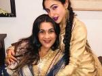 Sara Ali Khan Amrita Singh Claim Rights To A Bungalow Worth Crores Of Rupees In Dehradun