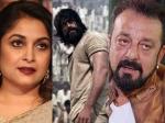 Kgf Chapter 2 Ramya Krishna To Star In Yash Next Hidden Characters Sanjay Dutt Revealed