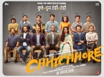 Chhichhore The Nicknames In This Sushant Shraddha Film Are Inspired By This Person College Life