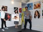 Kartik Aaryan Sunny Leone Tiger Shroff Others Grace Daboo Ratnanis Calendar Launch