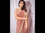Fatima Sana Shaikh Turned Into A Baraati While Shooting For Anurag Basu Next In Bhopal