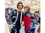 Gurmeet Choudhary Debina Bonnerjee Escape Deadly Paris Blast Express Shock Fans They Are Safe