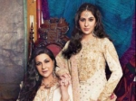 Sara Ali Khan Says Mum Amrita Singh Could Get Away With Chill Attitude More Than She Can