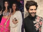 Amrita Singh Advises Sara Ali Khan Not To Text Kartik Aaryan Unless He Asks Her Out On A Date