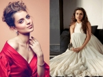Kangana Ranaut Defends Rani Mukerji Me Too Comments Calls Her An Epitome Of Women Empowerment
