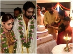 Malayalam Celebrities Who Entered The Wedlock 2018 View Photos