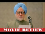 The Accidental Prime Minister Movie Review And Rating Anupam Kher Akshaye Khanna