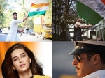 Happy Republic Day 2019 Vicky Kaushal John Abraham Salman Khan Katrina Kaif Wish Their Fans