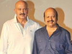 Rajesh Roshan Post His Brother Rakesh Roshan Cancer Surgery He Is Recovering Well
