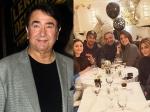 After Neetu Kapoor Cancer Scare Post Randhir Kapoor Opens Up About Rishi Kapoor Health