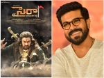 Ram Charan Opens Up About Sye Raa Narasimha Reddy S Reshoot Release Date Budget
