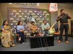Ravichandran Is Scared Of Thakadimitha Contestants Colors Kannada Dancing Show Contestants Judges De