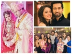 Tarul Swami Richa Mehta Married Kasautii Zindagii Kay Original Cast Reunite Nakuul Wedding Anni