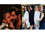 Sonali Bendre Touching Birthday Wishes Friend Sussanne Khan Hubby Goldie Behl
