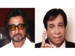 Kader Khan Was Lonely Nobody Concerned About Him Says Shakti Kapoor