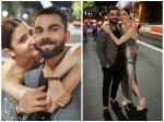 Virat Kohli Reveals The Secret To His Happy Married Life With Anushka Sharma