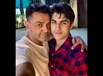 Bobby Deol Son Aryaman Gets All The Attention On Instagram Receives Wedding Proposals