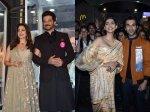 Sonam Kapoor Rajkummar Rao Look Classy Ek Ladki Ko Dekha Toh Aisa Laga Promotions