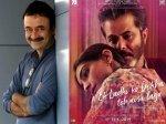 Co Producer Rajkumar Hirani Name Missing From Ek Ladki Ko Dekha Toh Aisa Laga New Posters