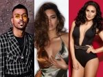 Elli Avram Esha Gupta React Strongly Against Hardik Pandya Sexist Comments In Koffee With Karan