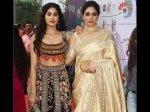 Sridevi Was Dramatic About Janhvi Kapoor Dating Life Janhvi Recalls