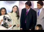 Jaya Bachchan Says Karisma Kapoor Is Abhishek Gift Parents Rare Video Before Aishwarya Rai Entry