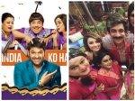 Kapil Sharma The Kapil Sharma Show Beats Sunil Grover Kanpur Wale Khuranas Trp Chart Fans Happy